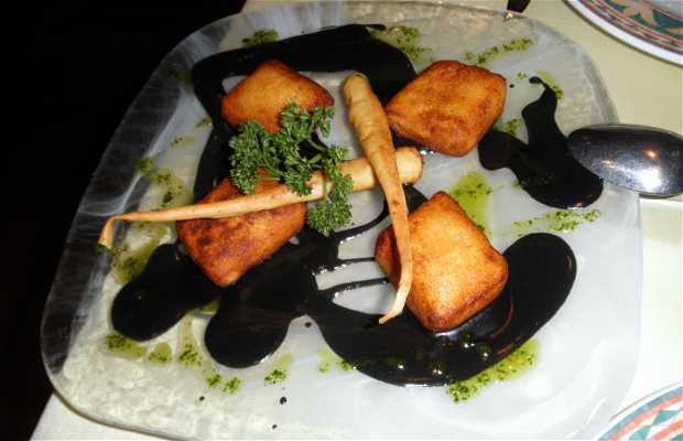 Pachu Restaurante (Fechado)