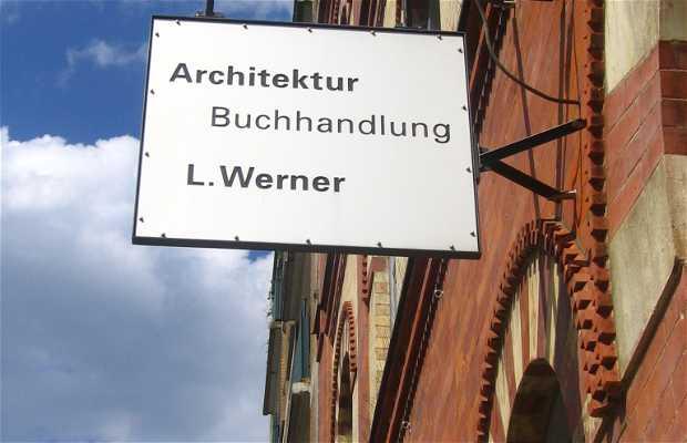 Quartier de Maxvorstadt