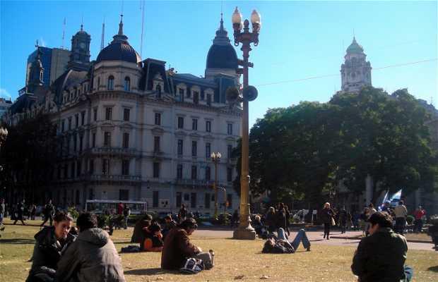 Jefatura de Gobierno-Buenos Aires