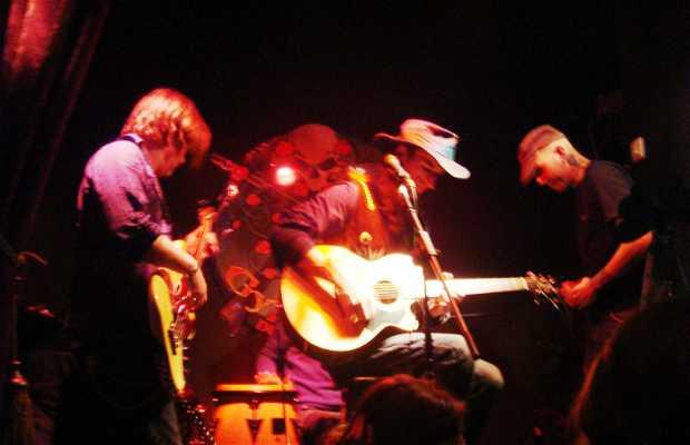 Gypsy Rose Rock & Blues Bar