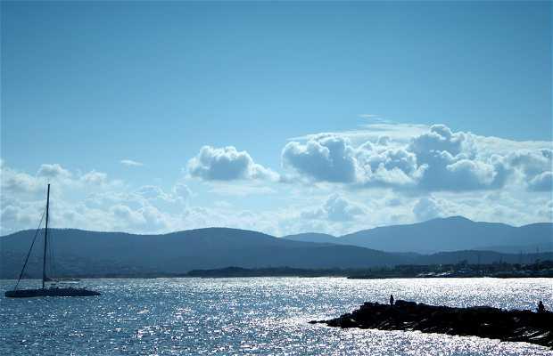 Playa de Frejus