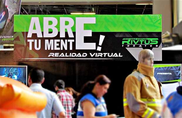 Rivtus Teatro de Realidad Virtual