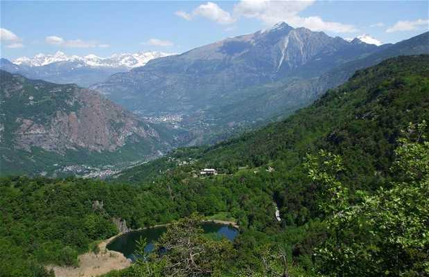Reserva Natural Lac de Villa