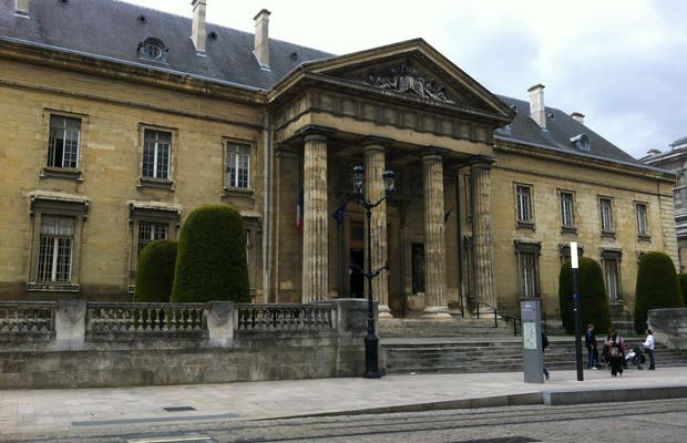 Law Court of Reims