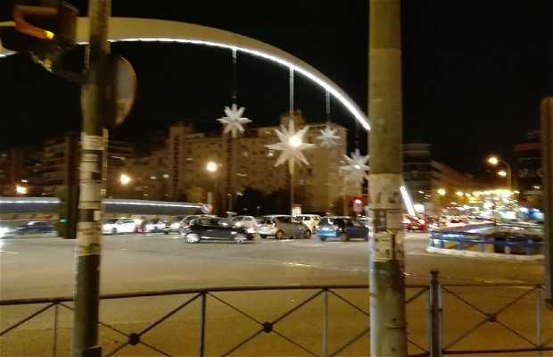 Calle Alcalá, 200