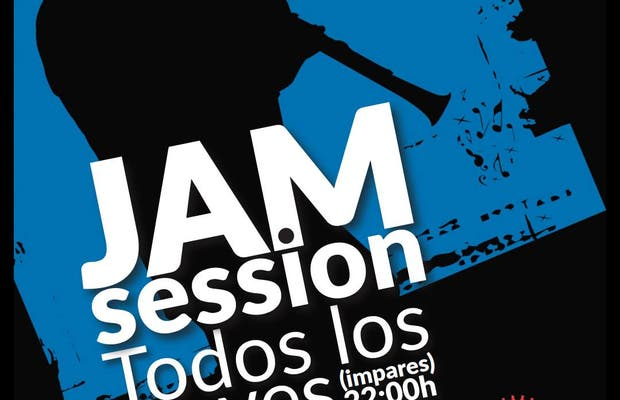 Jam Session en Club Samsa