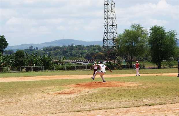 Estadio de Beisbol Guillermón Moncada