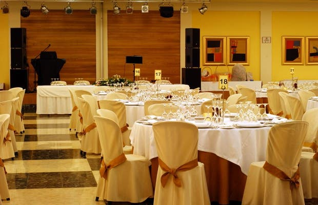 Salones de Eventos y Celebraciones Mainake