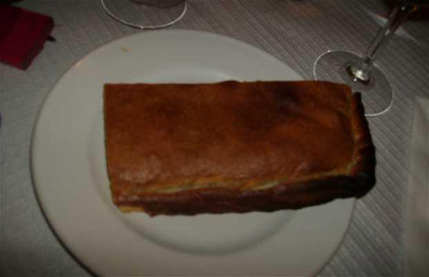 Restaurant Mesón O' Castelo