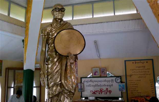 La Efigie del Monje