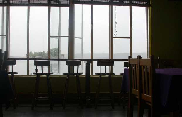 Café-Bar Doña Goya