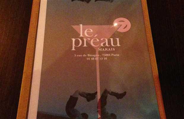 Le Preau