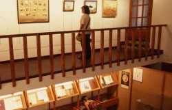 Museo Cervantino