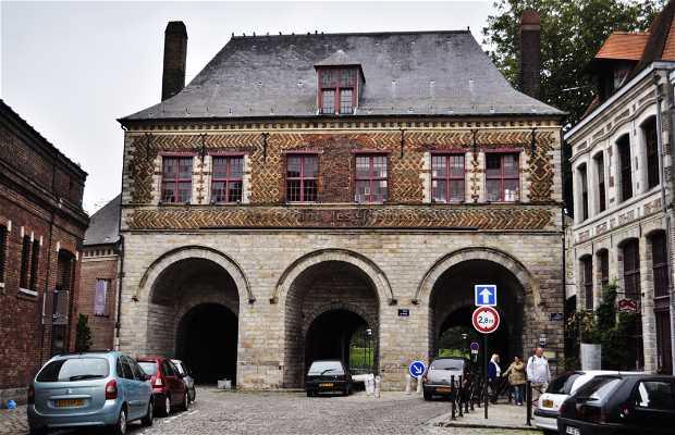 Puerta de Gand