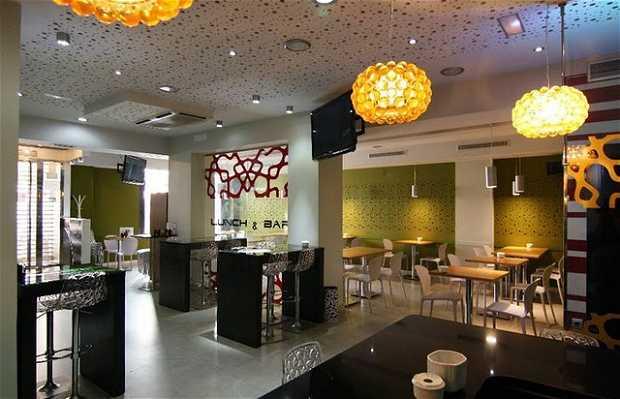 Grand Pere Lunch&Bar