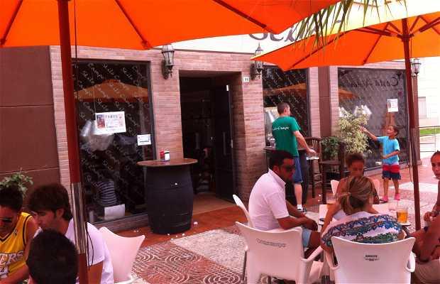 Bar Stilo Campo