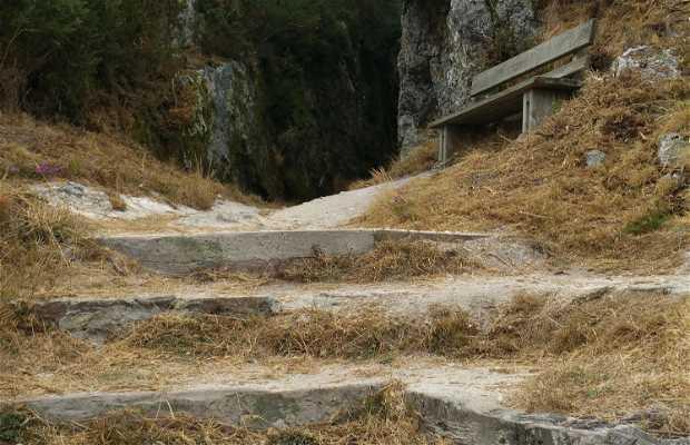 Mirador Pico Sacro