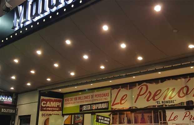 Teatro Multiteatro
