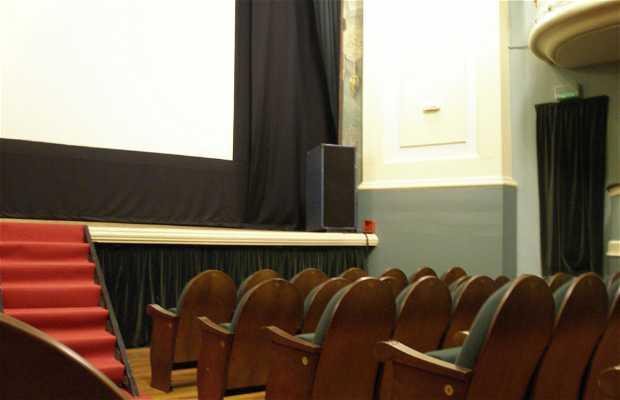 Théâtre principal de Saint Jacques de Compostelle