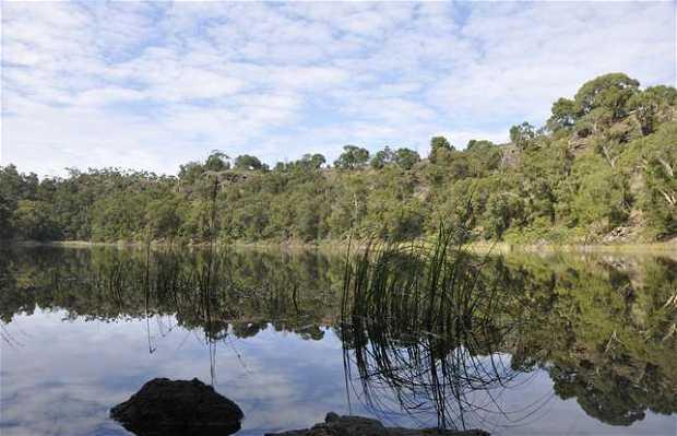 Parque nacional Mount Eccles