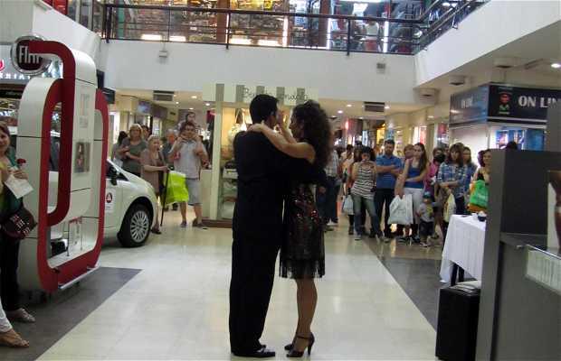 Fête des mères en Galería Rosario