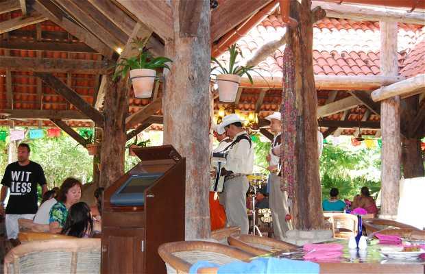 Restaurant El Mexicano