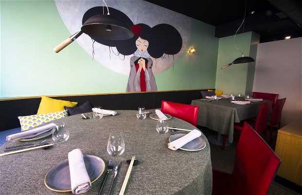 El Flaco Restaurante