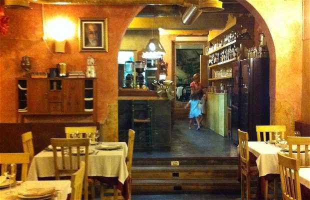 Restaurante Quim Quima
