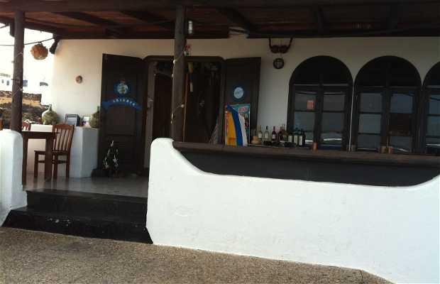 Casa Arraez Restaurant
