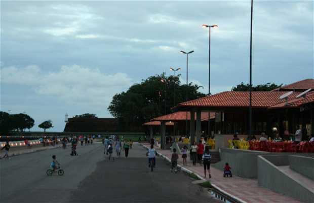 Complexo Beira Rio