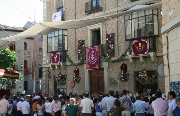 Fiesta del Corpus