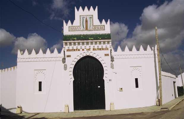 Huerta Las Almenas