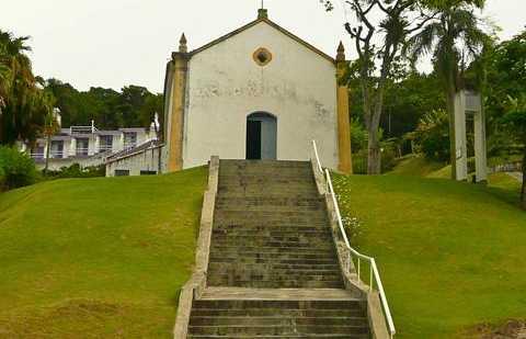 Église de Santo Amaro