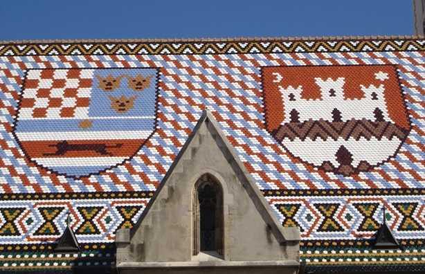 L'église saint marc