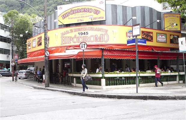 Restaurante Hipódromo