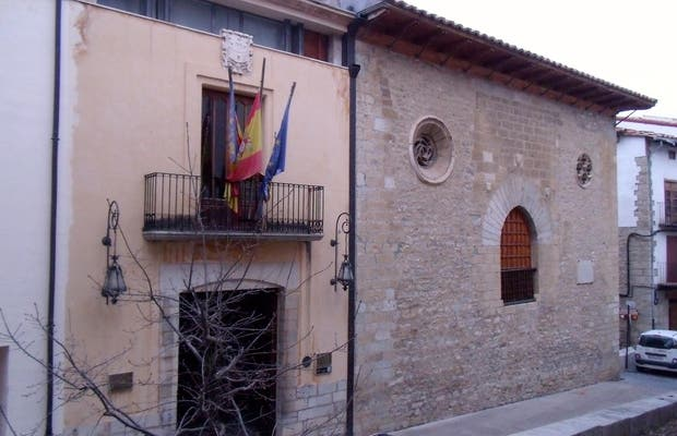 Casa Consistorial de Morella
