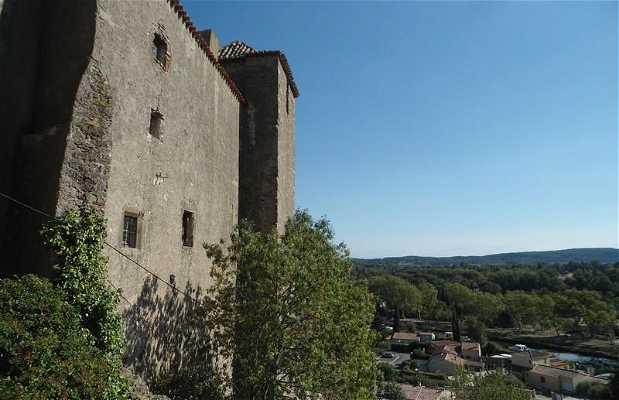 Castillo Argens Minervois