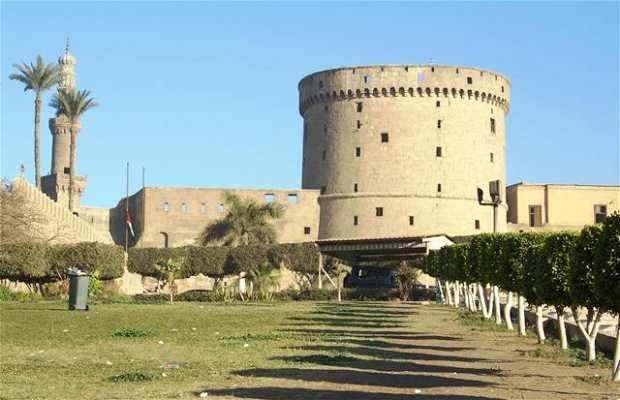Torre Al-Mokattam
