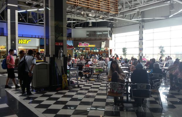 Mall Plaza Iquique