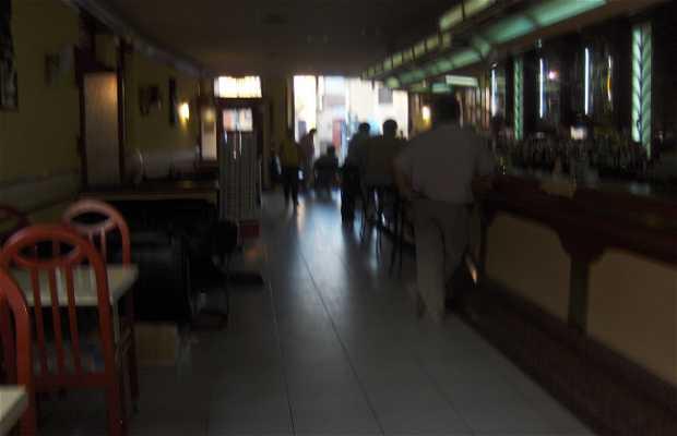 Cafeteria Azteca