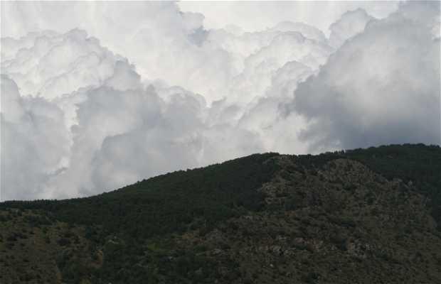 Ribera de Cardós