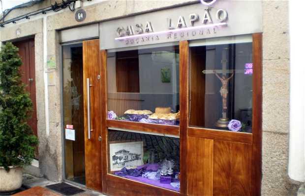 Casa lapao