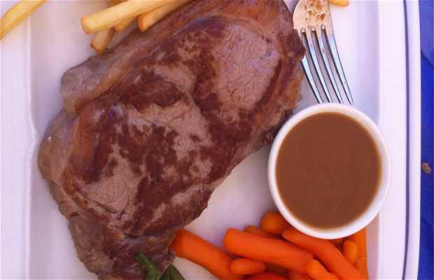 Restaurante Club San Jaime