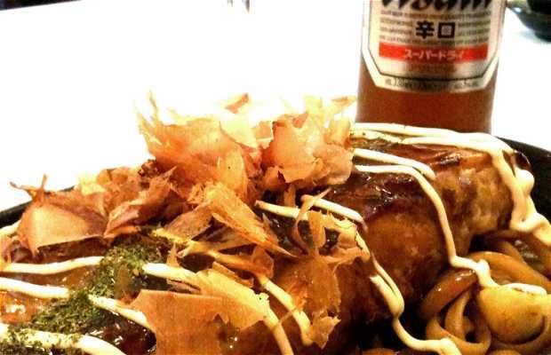 Hanakura Restaurant