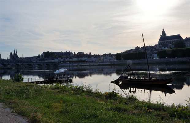 Port de la Creusille