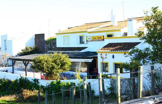 Restaurante Tipico Casa Velha