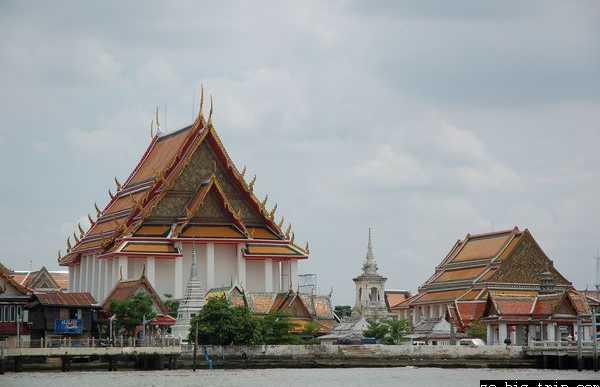 Wat Kalayanamitr Varamahavihara