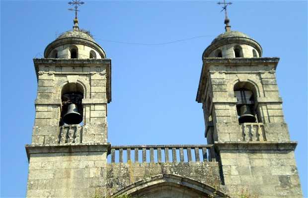 Eglise de Notre-Dame de los Remedios