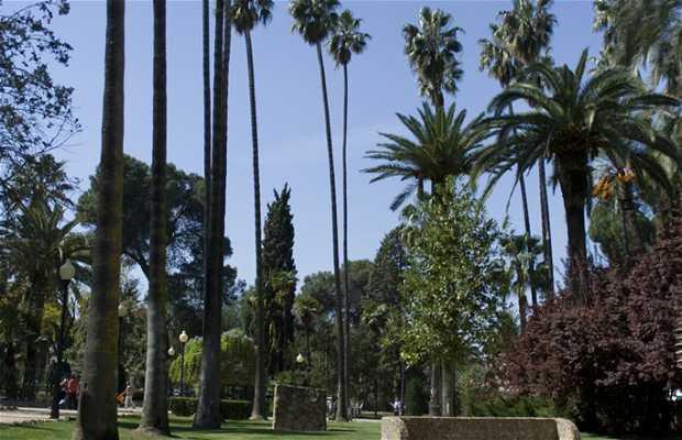 Parco Castelar