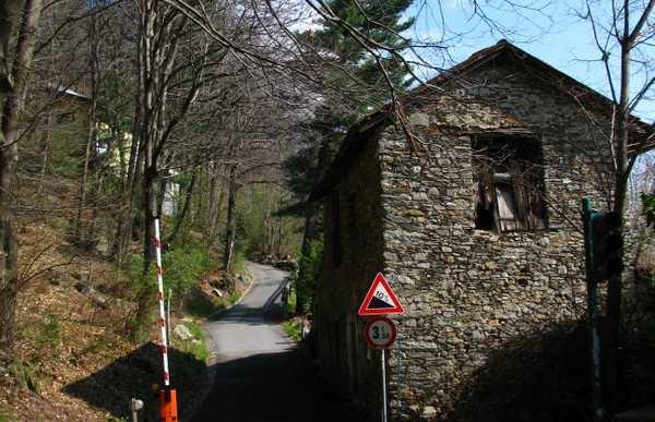 Reserva Natural del Sacro Monte